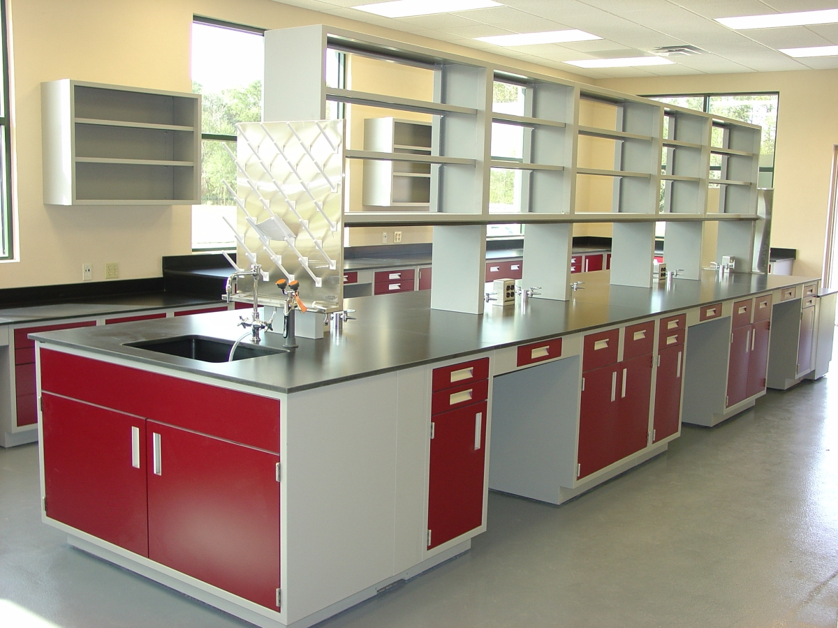 Laboratory Furnitureweb