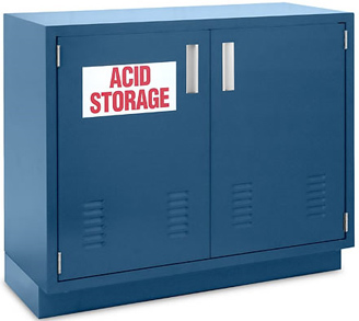 Lab Furniture - Lab storage cabinets