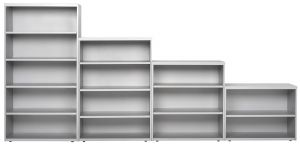 AA Bookcase Group