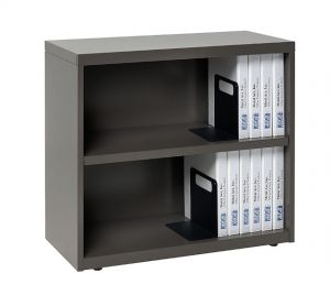 AG BKC with Magnetic Shelf Dividers