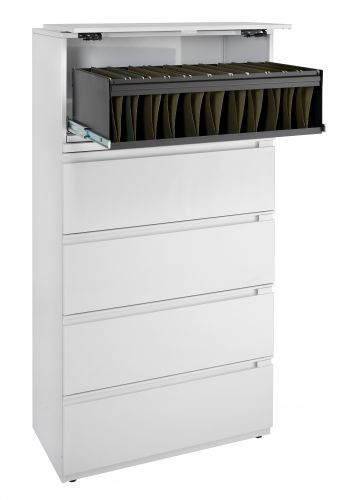 AJ 5X-OLF5hB (Pull-Out Drawer)
